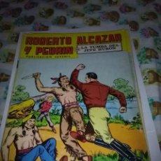 Tebeos: ROBERTO ALCAZAR Y PEDRIN EN LA TUMBA DEL JEFE HURON. EST1B3. Lote 90714225