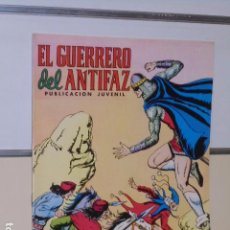 Tebeos: EL GUERRERO DEL ANTIFAZ Nº 244 - VALENCIANA - OFERTA. Lote 91140305