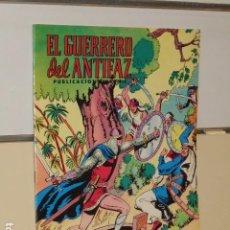 Tebeos: EL GUERRERO DEL ANTIFAZ Nº 229 - VALENCIANA - OFERTA. Lote 91143580