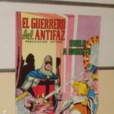 Tebeos: EL GUERRERO DEL ANTIFAZ Nº 238 - VALENCIANA - OFERTA. Lote 91143820
