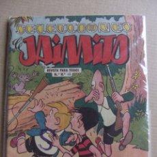 Tebeos: SELECCINES DE JAIMITO Nº 2 EDITORIAL VALENCIANA. Lote 91248020