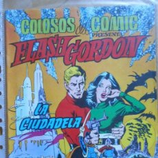 Tebeos: FLASH GORDON. Lote 91570375