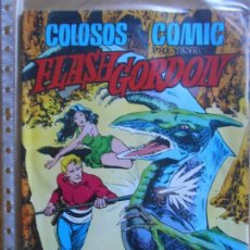 Tebeos: FLASH GORDON. Lote 91570480