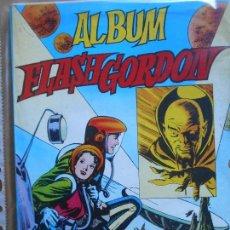 Tebeos: ALBUM FLASH GORDON Nº 4. Lote 91570770