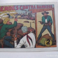 Tebeos: TEBEO DE EL PEQUEÑO LUCHADOR. Lote 91862450