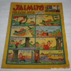 Tebeos: JAIMITO Nº 1079, PUBLICACION JUVENIL, 18 JULIO 1970, COMIC TEBEO. Lote 93619995