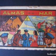 Tebeos: GRANDES PELICULAS Nº5 (1943, VALENCIANA). Lote 93943945
