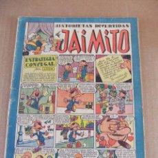 Tebeos: HISTORIETAS DIVERTIDAS DE JAIMITO Nº 74. Lote 94009695