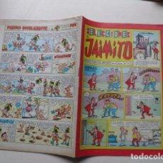 Tebeos: TEBEO DE SELECCIONES DE JAIMITO. Lote 94025655
