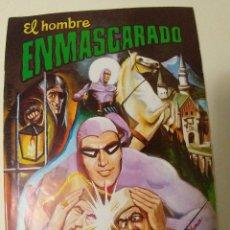 Tebeos: EL HOMBRE ENMASCARADO Nº 5 - HUIDA DE LA BASTILLA - COLOSOS DEL COMIC - AÑO 1980 - ED VALENCIANA . Lote 94760647
