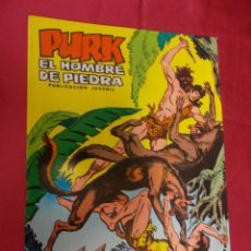 Tebeos: PURK . EL HOMBRE DE PIEDRA. Nº 37. EDITORIAL VALENCIANA.. Lote 94830167