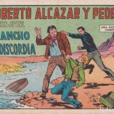 Tebeos: ROBERTO ALCAZAR Y PEDRIN Nº 995 9/X/1971 EL RANCHO DE LA DISCORDIA . Lote 95004243