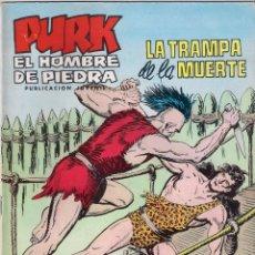 Tebeos: PURK, EL HOMBRE DE PIEDRA. COLOR. Nº 96. Lote 95172859