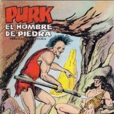 Tebeos: PURK, EL HOMBRE DE PIEDRA. COLOR. Nº 92. Lote 95172867
