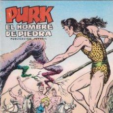 Tebeos: PURK, EL HOMBRE DE PIEDRA. COLOR. Nº 90. Lote 95172891