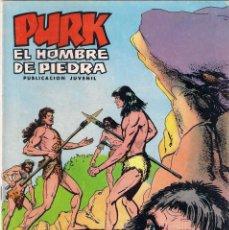 Tebeos: PURK, EL HOMBRE DE PIEDRA. COLOR. Nº 34. Lote 95173491