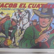 Tebeos: TEBEO. JACOB EL CUATRERO CON EL PEQUEÑO LUCHADOR. Nº 148. Lote 95669255