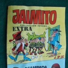 Tebeos: JAIMITO EXTRA. Lote 95723263