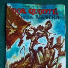 Tebeos: DON QUIJOTE. Lote 95723363