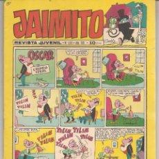 Tebeos: JAIMITO. Nº 1310. VALENCIANA 1975.(C/A58). Lote 95769855