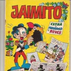 Tebeos: JAIMITO. EXTRA DE NAVIDAD Y REYES. VALENCIANA 1979. (C/A58). Lote 95770651