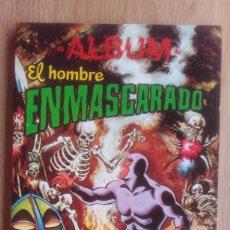 Tebeos: EL HOMBRE ENMASCARADO. ALBUM Nº 5. Lote 96074867