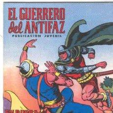 Tebeos: EL GUERRERO DEL ANTIFAZ. COLOR. Nº 41. Lote 96095295