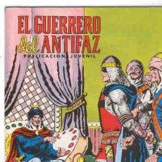 Tebeos: EL GUERRERO DEL ANTIFAZ. COLOR. Nº 317. Lote 96095535