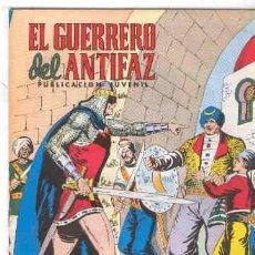 Tebeos: EL GUERRERO DEL ANTIFAZ. COLOR. Nº 303. Lote 96096019