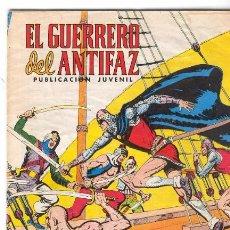 Tebeos: EL GUERRERO DEL ANTIFAZ. COLOR. Nº 305. Lote 96096051