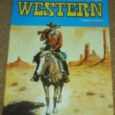 Tebeos: WESTERN Nº 4 - VALENCIANA 1982 MUY BUEN ESTADO. Lote 96391975