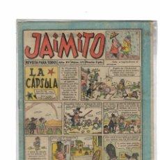 Giornalini: JAIMITO Nº 577. Lote 96801283