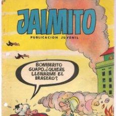 Tebeos: JAIMITO. Nº 1670. EDITORIAL VALENCIANA 1984. (ST/). Lote 96812231