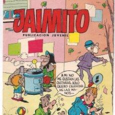 Tebeos: JAIMITO. Nº 1685. EDITORIAL VALENCIANA 1984. (ST/). Lote 96812279
