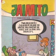 Tebeos: JAIMITO. Nº 1666. EDITORIAL VALENCIANA 1984. (ST/). Lote 96812315