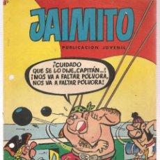 Tebeos: JAIMITO. Nº 1667. EDITORIAL VALENCIANA 1984. (ST/). Lote 96812359