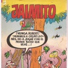 Tebeos: JAIMITO. Nº 1671. EDITORIAL VALENCIANA 1984. (ST/). Lote 96812415
