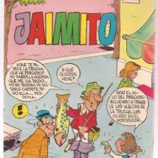 Tebeos: JAIMITO. Nº 1687. EDITORIAL VALENCIANA 1984. (ST/). Lote 96812551