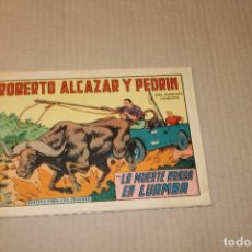 Livros de Banda Desenhada: ROBERTO ALCAZAR Y PEDRÍN Nº 656, EDITORIAL VALENCIANA. Lote 97044795