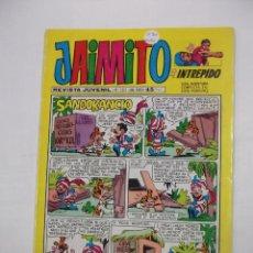 Tebeos: JAIMITO Nº 1572. EDITORIAL VALENCIANA. TDKC29. Lote 97114495