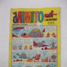 Tebeos: JAIMITO Nº 1582. EDITORIAL VALENCIANA. TDKC29. Lote 97114547