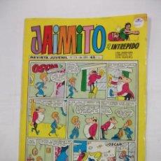 Tebeos: JAIMITO Nº 1574. EDITORIAL VALENCIANA. TDKC29. Lote 97114635