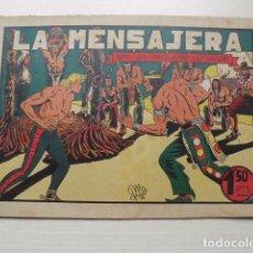 Tebeos: TEBEO DE EL PEQUEÑO LUCHADOR. Lote 97155515