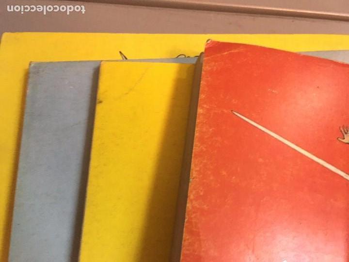 Tebeos: LIQUIDACION ESPADACHIN ENMASCARADO RETAPADOS TOMOS 1 3 4 5 6 7 Y 8 (el 2 no ) - Foto 7 - 97253483