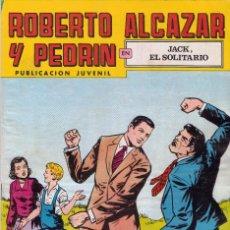 Tebeos: ROBERTO ALCAZAR Y PEDRIN 2ª EPOCA, LOTE ( 51 ). Lote 97641419