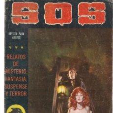 Tebeos: S.O.S. Nº 19. VALENCIANA 1980. (RF.MA)C/15. Lote 97791743