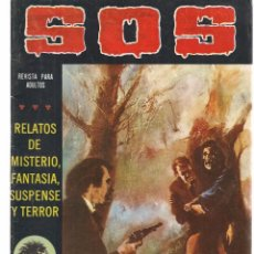 Tebeos: S.O.S. Nº 20. VALENCIANA 1980. (RF.MA)C/15. Lote 97791787