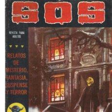 Tebeos: S.O.S. Nº 21. VALENCIANA 1980. (RF.MA)C/15. Lote 97791871