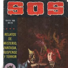 Tebeos: S.O.S. Nº 22. VALENCIANA 1980. (RF.MA)C/15. Lote 97792031