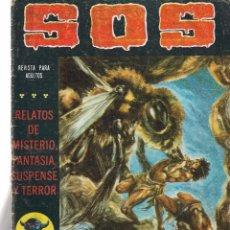 Tebeos: S.O.S. Nº 23. VALENCIANA 1980. (RF.MA)C/15. Lote 97792127